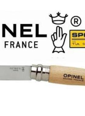 Opinel Tradition INOX