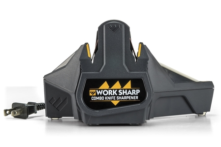 NEW Combo Work Sharp Sharpener - WSCMB-I